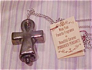 Pomander Perfume holder pendant (Image1)