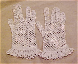Crocheted gloves (Image1)