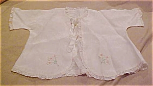 Julius Berger child's robe (Image1)