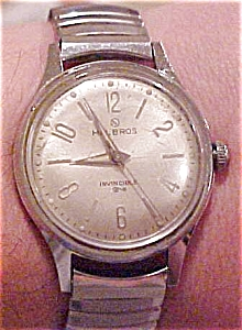 Helbros Automatic watch (Image1)
