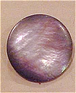 Mother of pearl button (Image1)