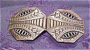 Art Nouveau Buckle (Image1)