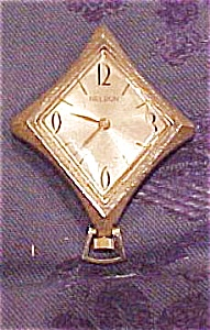 Nelson watch pendant (Image1)