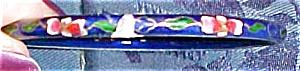 Cloisonne bangle (Image1)