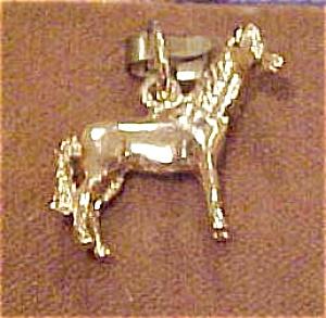 Horse charm (Image1)