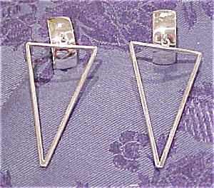 Sterling earrings (Image1)
