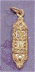 Mezzuzah charm (Image1)