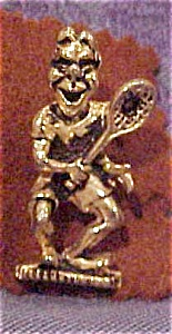 Tennis player figural tie tack (Image1)