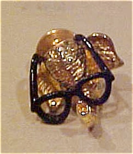 Barry Goldwater tie tack (Image1)