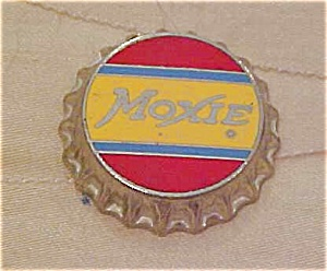 Contemporary bottle cap pin (Image1)