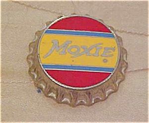 Contemporary bottle cap pin (Image1)