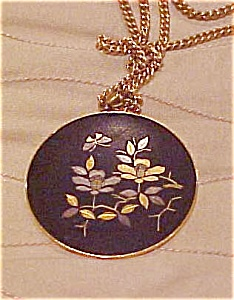 Asian inspired pendant (Image1)