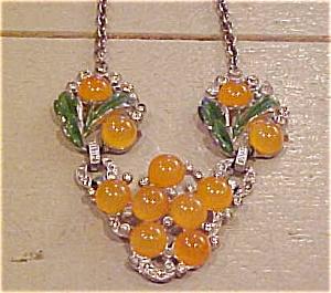 Fruit design necklae (Image1)