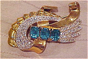 Corocraft brooch (Image1)
