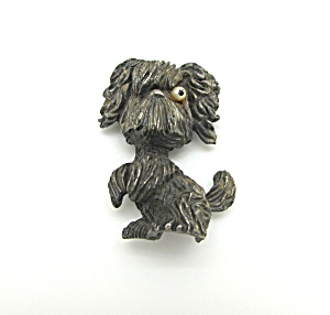 JJ Dog Pin (Image1)