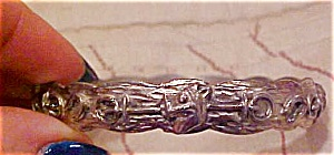 Bangle with horses (Image1)
