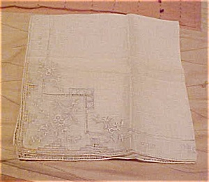 Buromel original handkerchief (Image1)