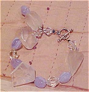 Contemporary bead bracelet (Image1)