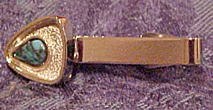 1960s modern design tie bar (Image1)