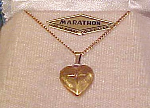 Heart locket by Marathon (Image1)