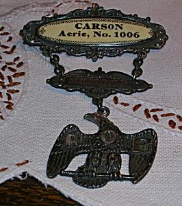 Carson-Aerie Medallion (Image1)