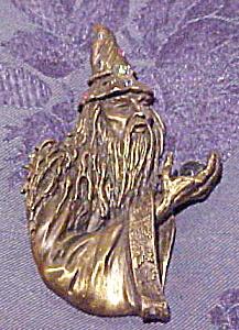 JJ Wizard brooch (Image1)