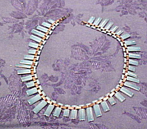 Matisse enamel necklace (Image1)