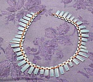 Matisse enamel necklace (Image1)