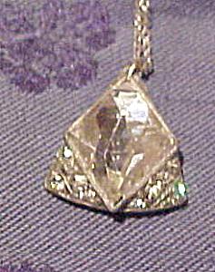 Art deco pendant (Image1)