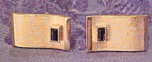 Swank cufflinks (Image1)