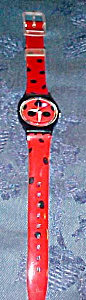 Swatch watch (Image1)