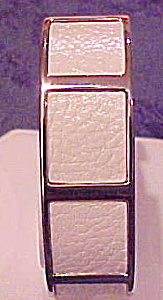 Joan Rivers hinged bangle (Image1)