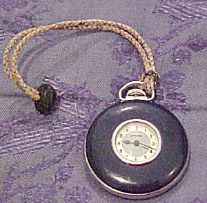 Ingraham Pocket Watch