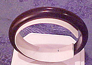 Brown Bakelite bangles (Image1)