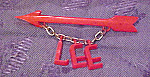 Red arrow pin that says Lee (Image1)