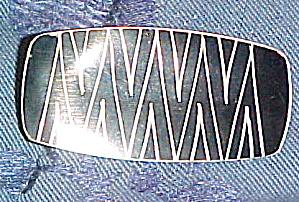 Jorgen Jensen Denmark pin (Image1)