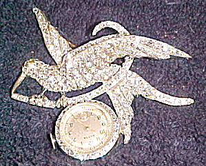 Alton bird shaped watch pin (Image1)