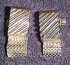 1960s cufflinks (Image1)