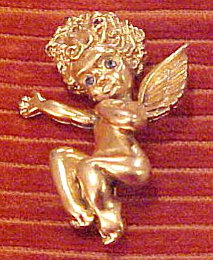Tortolani angel pin (Image1)