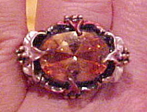 Contemporary cocktail ring (Image1)
