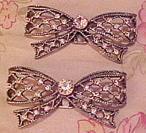 Bow shoe clips (Image1)