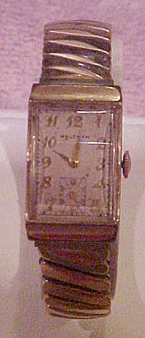 Waltham Man's Watch
