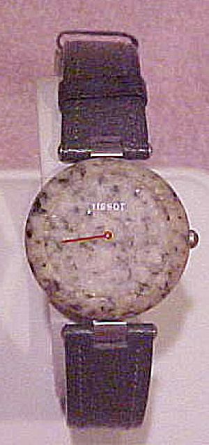 Tissot rock watch (Image1)