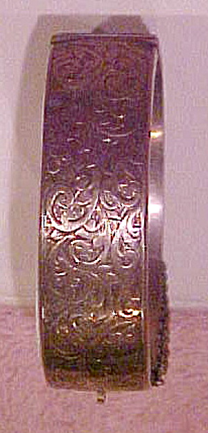 Birks Sterling Bangle (Image1)