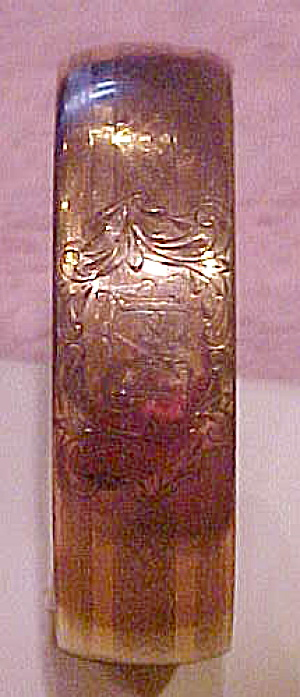 Gold filled Bangle (Image1)