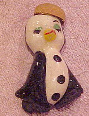 Elzac penguin pin (Image1)