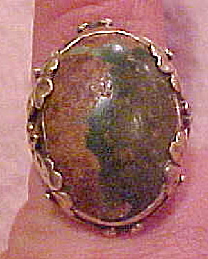 14k Arts & Crafts ring (Image1)