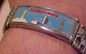 id bracelet NYC with photo (Image1)