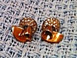 Boucher retro earrings (Image1)