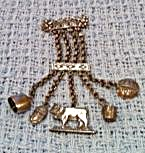Pin with dangling charms (Image1)